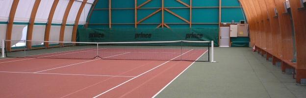 Partenaires clubs de tennis